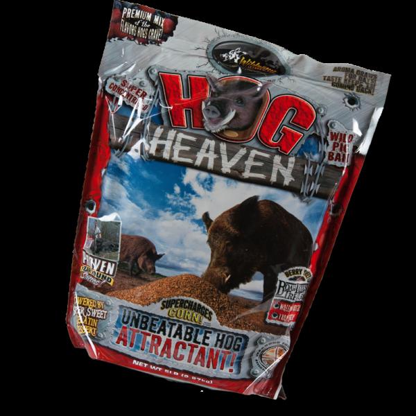 Billede af Vildsvin lokkemiddel – Hog Heaven