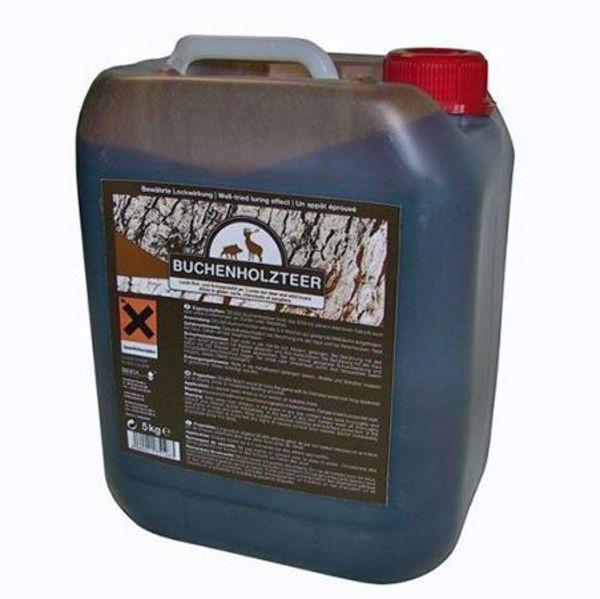 Billede af Ægte Bøgetjære  til foderpladsen– 2,5 Liter