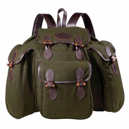 Billede til varegruppe Rygsæk,  jagtstol, tasker, foderal