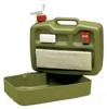 Billede af Transportabel håndvask med tilbehør