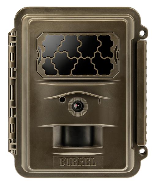 Billede af Burrel EDGE vildtkamera HD 12mp