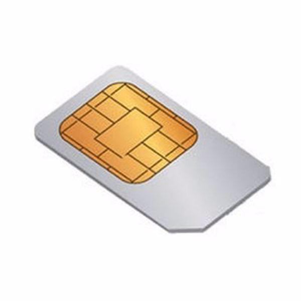 Billede af SIM -kort danmark til jagt og  overvågning