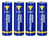Billede af Varta Industri batteri AA til vildtkamera