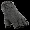 Billede af Halvfinger handsker