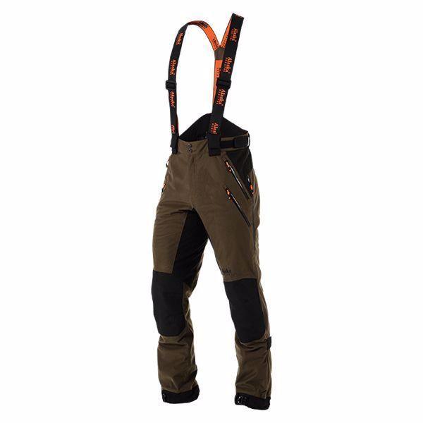 Billede af Alaska Predator bukser herre inkl. seler