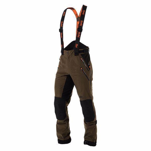 Billede af Alaska Predator bukser dame inkl. seler
