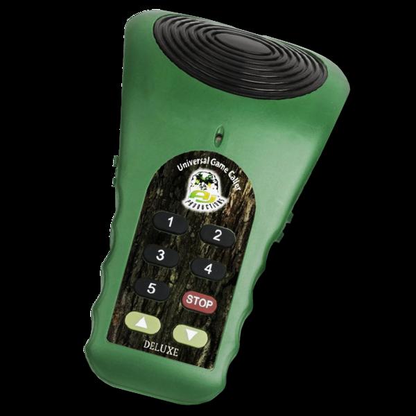 Billede af Elektronisk lokkekald med fjernbetjening