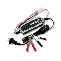 Billede af Batterioplader til 12 volt batteri
