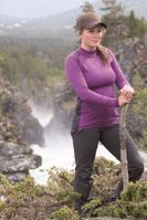 Billede af Alaska Undertøjssæt Baselayer 180g kvinder