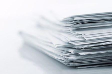 Billede til varegruppe Dokumenter