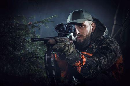Billede til varegruppe Jagt- videoer