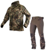 Billede af Alaska Vapor  BlindTech Invisible camo jagtsæt med Hybrid bukser