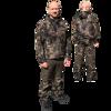 Billede af Alaska Hybrid Jagtbukser, BlindTech Invisible-Camo / Brun