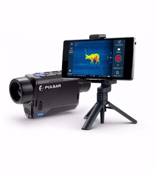 Billede af Pulsar Axion KEY XM22 Termisk Håndholdt spotter