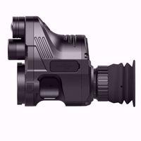 Billede af Pard NV007A Digital Night Vision  inkl. adapter med Wifi 42 mm inkl. oplader & 2 stk. batterier