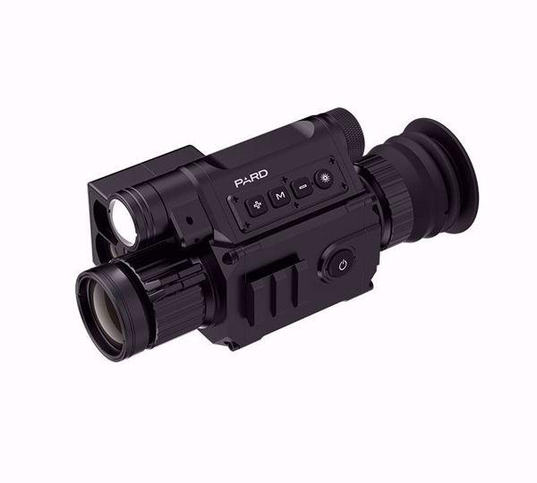 Billede af Pard  NV008 Digital Night Vision med Wifi,Ir-lygte og afstandsmåler inkl. oplader & 2 stk. batterier