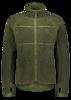 Billede af Alaska Teddy fleece jakke grøn
