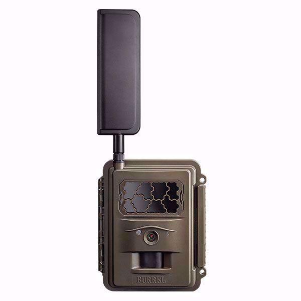 Billede af Burrel S12 HD+4G Pro vildtkamera  mms/mail