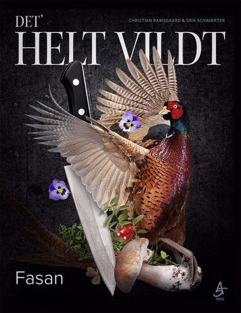 Billede til varegruppe Bøger om Jagt