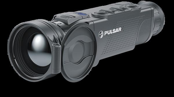Billede af Pulsar Helion XQ50F 2 Termisk Håndholdt