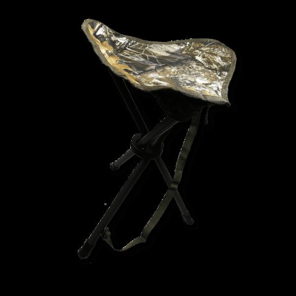 Billede af Foldbar 3-benet jagtstol Hunters Specialities