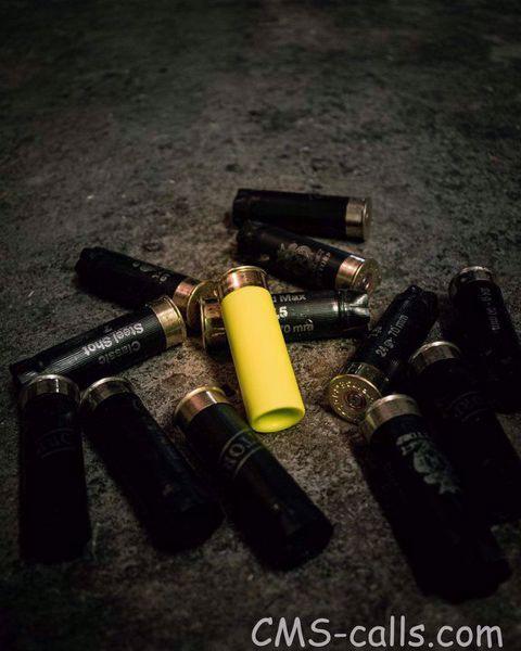 Billede af CMS Gunshell- rævekald