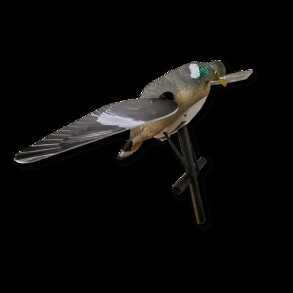 Billede af Pigeon HD Spinner fra Lucky Duck
